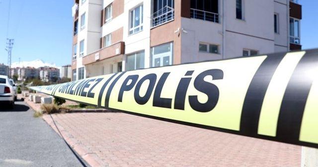 Samsun'da yurtta karantinada olan 3 kişi araçla kaçtı
