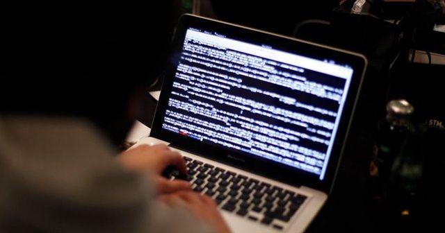"""Siber saldırılara karşı """"şifre"""" uyarısı"""