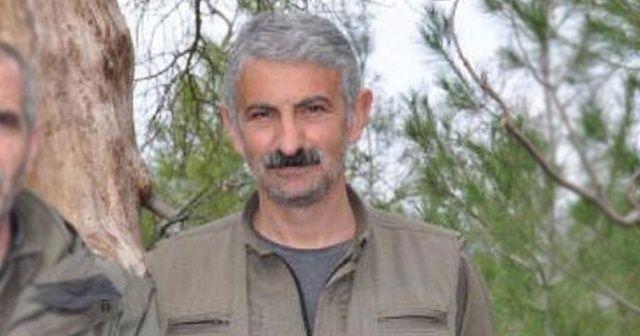 Son dakika.. Kırmızı bültenle aranan PKK/KCK'lı terörist etkisiz hale getirildi