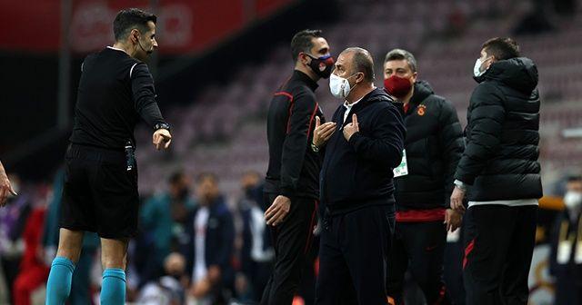 Son Dakika! Mete Kalkavan üst üste ikinci kez Galatasaray maçına atandı
