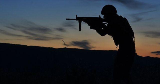 Son dakika... PKK'dan kaçan terörist güvenlik güçlerine teslim oldu