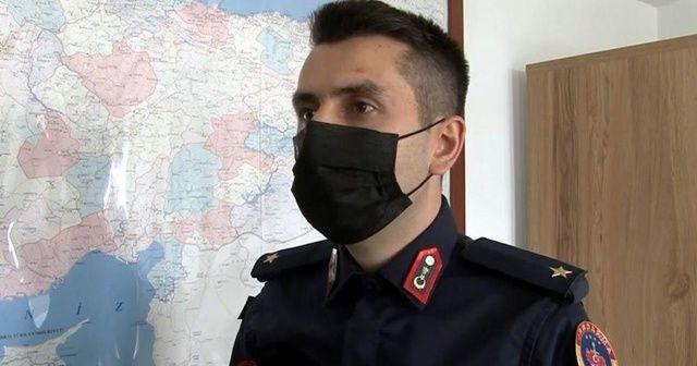 Suçluların korkulu rüyası: Jandarma dedektifleri
