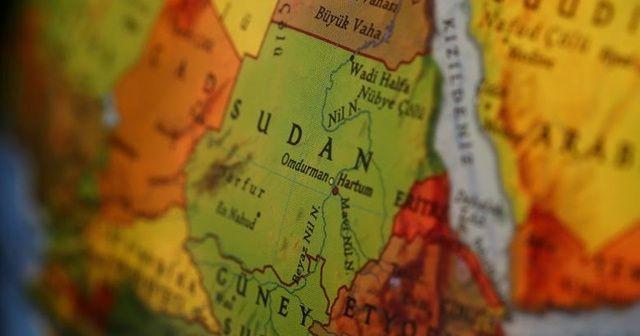 Sudan, boykot yasasını kaldırıyor