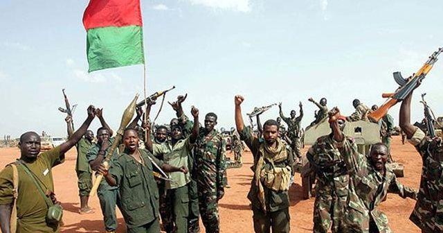 """Sudan'ın Batı Darfur Valisi Duma: """"Kabile çatışmalarında 132 kişi öldü"""""""