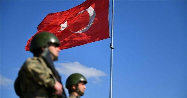 Suriye ve Yunanistan'a geçmeye çalışan 5 şahıs yakalandı