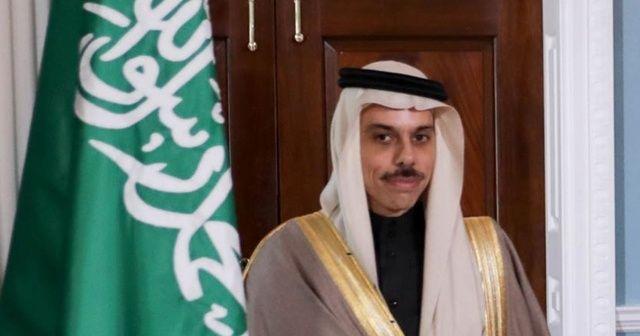 Suudi Arabistan: İsrail ile normalleşme tüm bölge için faydalı olacak