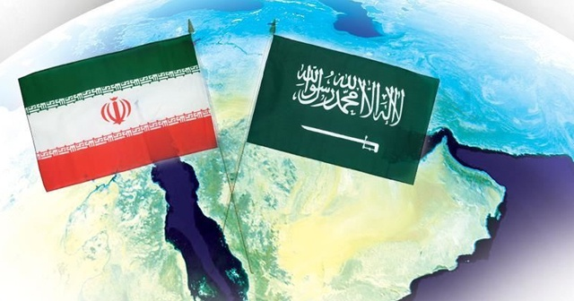 Tahran ile Riyad, Irak'ın arabuluculuğunda görüştü