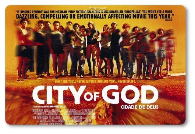Tanrı Kent (City Of God 2002) Filminin Konusu Nedir?