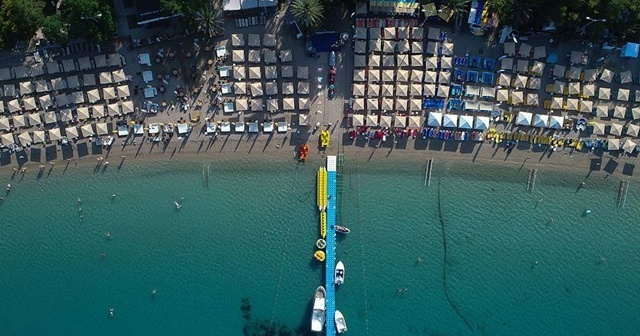 Tatil rezervasyonları bu yaz son dakikaya kalacak