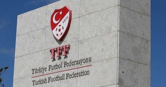 TFF'den Avrupa Süper Ligi açıklaması