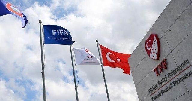 TFF, Galatasaray'a ve Mustafa Cengiz'e verilen cezaları onadı