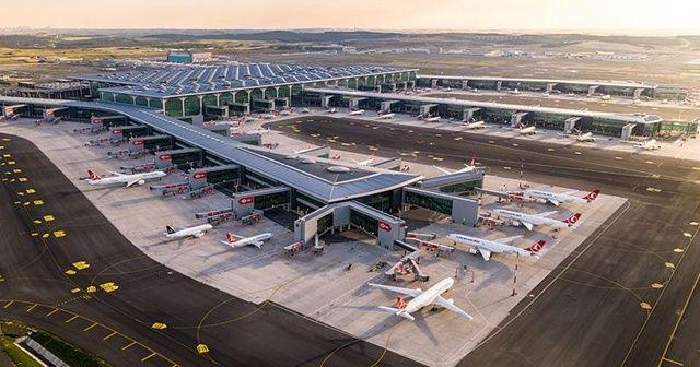 The Independent: Heathrow Avrupa tacını İstanbul'a kaptırabilir