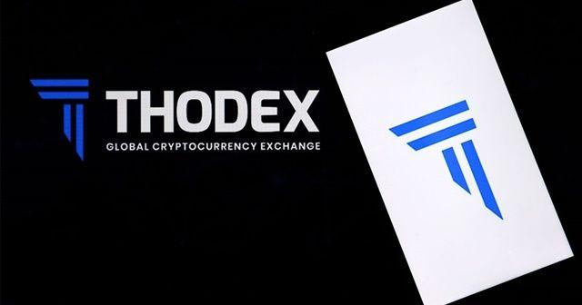 Thodex'teki şüpheli hareketleri yabancı yatırımcı fark etmiş
