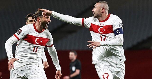 Türkiye'nin EURO 2020 maçlarına seyirci müjdesi