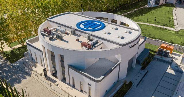 Türkiye'nin ilk akredite deprem ve yangın Merkezi Allianz Teknik oldu