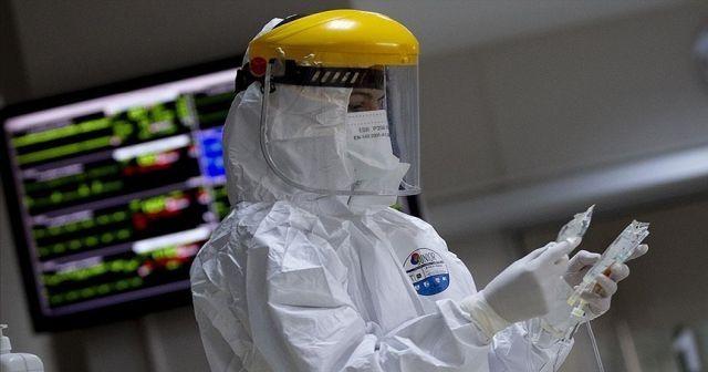 Η Τουρκία συνέβη τον τελευταίο 24ωρο αγώνα koronavirüsl