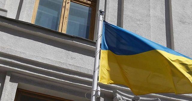 Ukrayna'da ramazan dolayısıyla muhtaçlara erzak yardımı