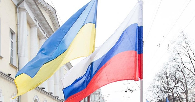 Ukrayna, Rusya'nın kıdemli diplomatını sınır dışı edecek