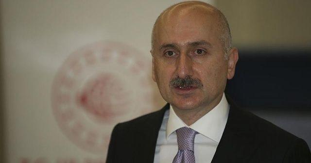 Ulaştırma ve Altyapı Bakanı Adil Karaismailoğlu'nun ablası vefat etti