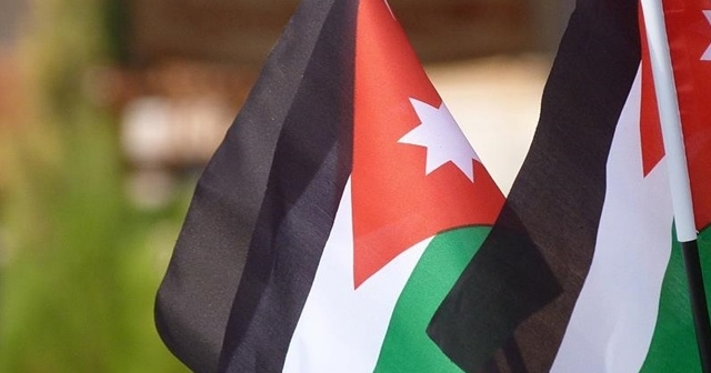 Ürdün'de Kral 2. Abdullah'a tam destek