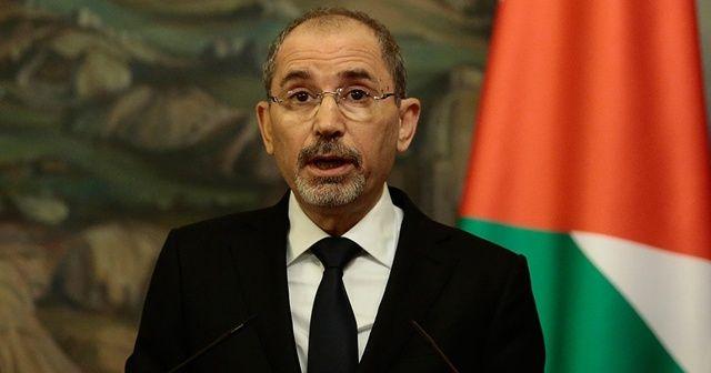 Ürdün: Dış güçlerle ülkeyi hedef alan faaliyetlere karıştı