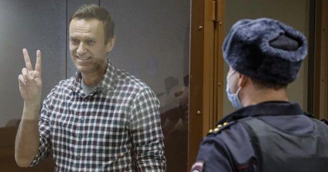 Yulia Navalnaya: Navalny artık çok zor konuşuyor ve çok zayıfladı