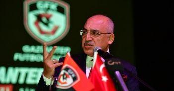 """""""Altay'ın yaptığı pozisyon bize göre penaltı"""""""