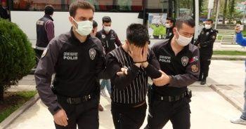 """""""İki saate kadar serbest kalırız"""" diyen kalpazanlar tutuklandı"""