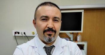 'Mide ve kolon kanserlerinde erken teşhis son derece önemlidir'