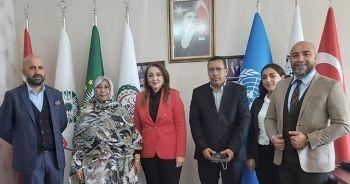 'Moritanya ve Türkiye arasındaki ticaret büyüyecek'
