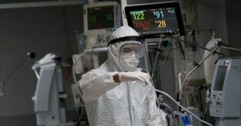 12 Nisan 2021 koronavirüs tablosu: 243 can kaybı, 54 bin 562 yeni vaka