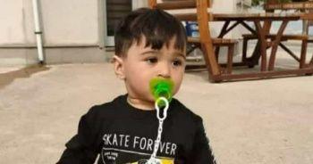 14 aylık bebek hayatını kaybetti