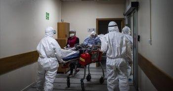 15 Nisan 2021 koronavirüs tablosu: 297 can kaybı, 61 bin 400 yeni vaka