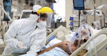 16 Nisan 2021 koronavirüs tablosu: 289 can kaybı, 63 bin 82 yeni vaka