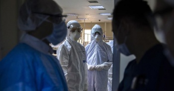 2 Nisan 2021 koronavirüs tablosu: 179 can kaybı, 42308 yeni vaka