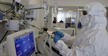 22 Nisan 2021 koronavirüs tablosu: 354 can kaybı, 54 bin 791 yeni vaka