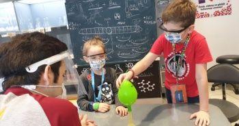 23 Nisan öncesinde çocukların dünya meselelerine bakış açısı araştırıldı