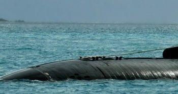 3 gün önce kaybolan denizaltıdaki 53 kişi hayatını kaybetti