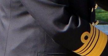4 emekli amiral Ankara Emniyeti'nde