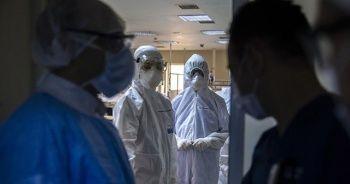 4 Nisan 2021 koronavirüs tablosu: 185 can kaybı, 41.998 yeni vaka