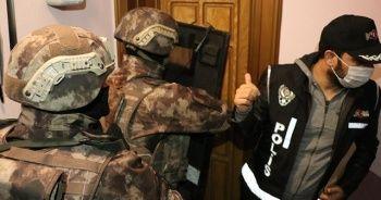 49 ilde FETÖ operasyonu: 84 gözaltı kararı