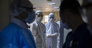 5 Nisan 2021 koronavirüs tablosu: 193 can kaybı, 42.551 yeni vaka