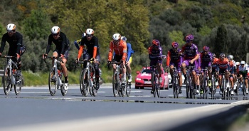 56. Cumhurbaşkanlığı Türkiye Bisiklet Turu'nu Jasper Philipsen birinci bitirdi