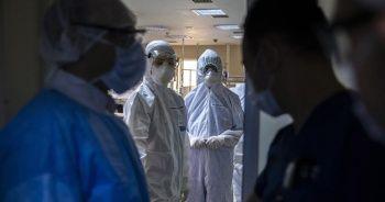 7 Nisan 2021 koronavirüs tablosu: 276 can kaybı, 54.740 yeni vaka