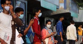 ABD, Hindistan'a Kovid-19 yardımı yapacak