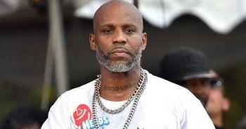 ABD'li ünlü rap sanatçısı DMX hayatını kaybetti