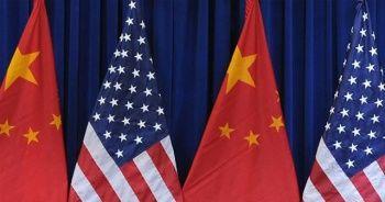 ABD ve Çin'den iklim değişikliğine karşı ortak mücadele mesajı