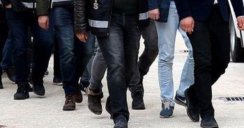 Adana'da FETÖ/PDY operasyonu: 8 gözaltı