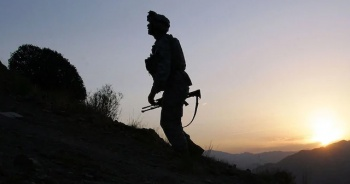 Afganistan'da 407 DEAŞ üyesi yakalandı