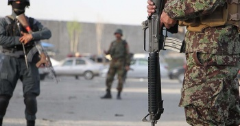 Afganistan'da silahlı saldırıda 8 sivil öldü